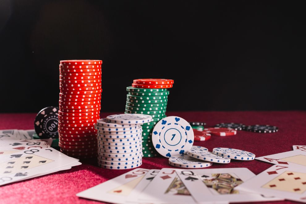 how to pick casino games